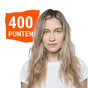 400 punten smart bound conditioner
