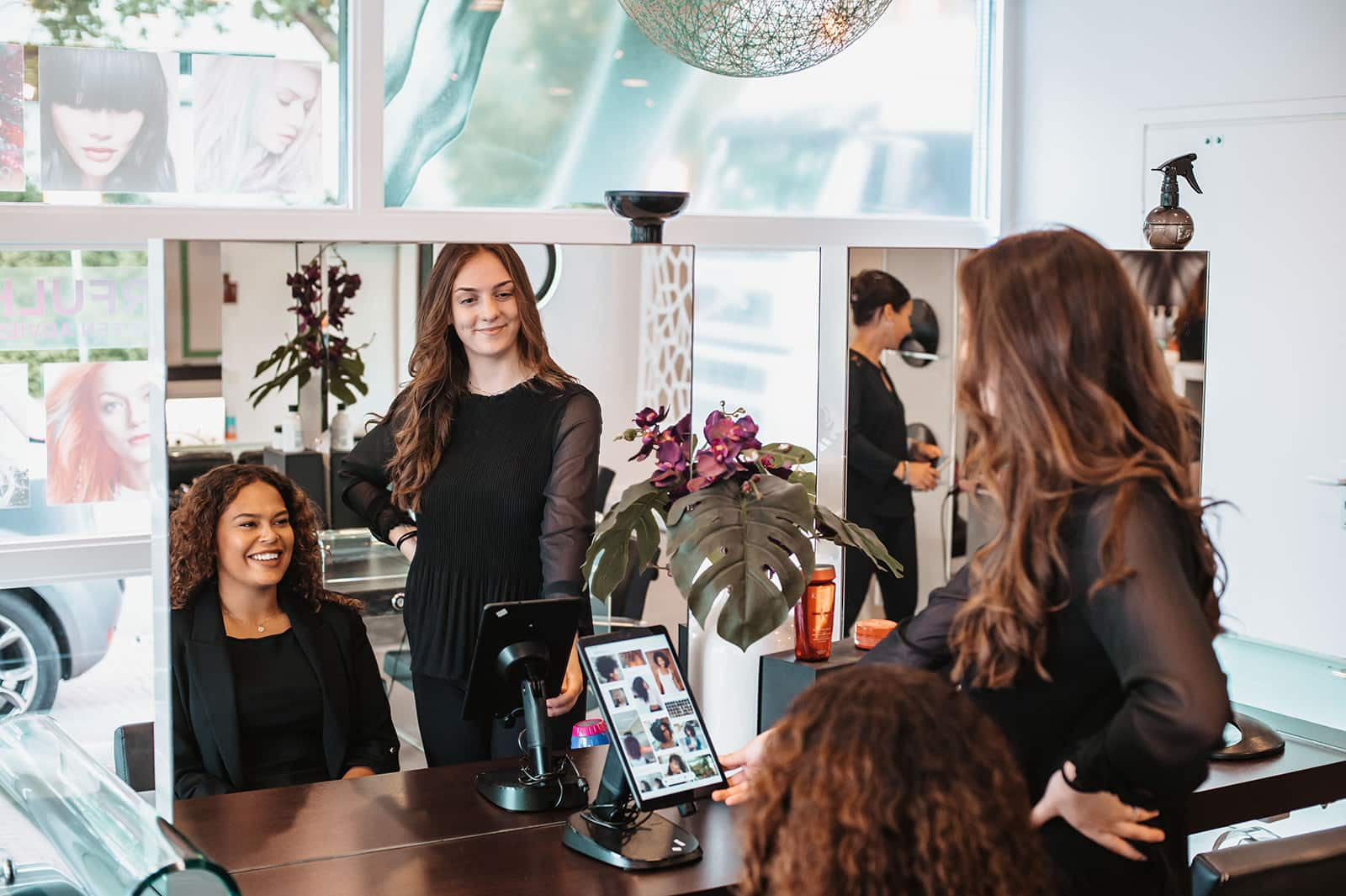 Hair & Beauty Company - vleuten